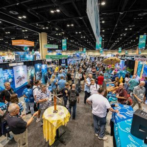 DEMA Show Exhibitors Are Being Offered Financial Assistance