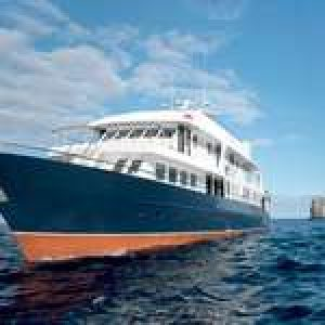 Dive the Galápagos with Master Liveaboards