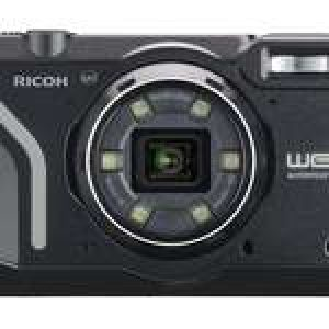 Ricoh Unveils New Rugged, Waterproof Camera, the WG-7