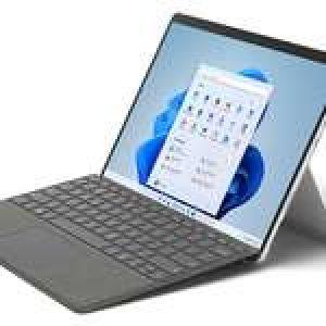 Microsoft Announces Surface Pro 8 and Surface Laptop Studio