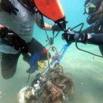 Indra Under Water & Buceo Por El Medio Ambiente (Versión en español)