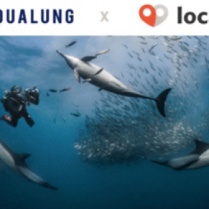 Aqualung Launches A New Online Experience With Locally.com
