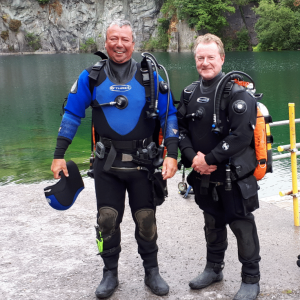 BSAC Is Seeking A New Head of Diving and Training