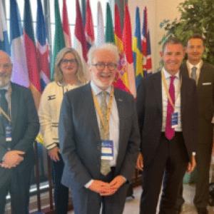 Ireland Agrees to Join International North Atlantic MPA