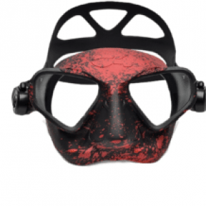 Neptonics Releases the C4 FALCON Freediving Mask