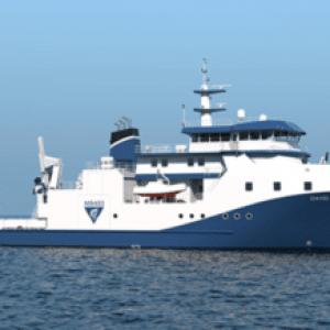 MBARI Announces A New Research Vessel