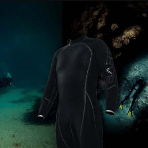 BARE Releases Its Second-Generation Reactive Wetsuit