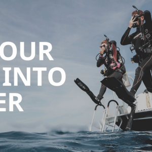Become a PADI Pro Live Webinar Series: Turn Your Dream into a Career