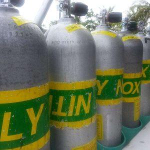 EANx Cylinder