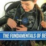 GUE Releases New, Updated Edition Of 'Fundamentals Of Better Diving'