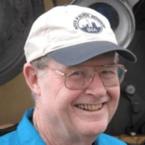 Marine Archaeologist George Bass Has Died