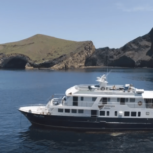 Master Liveaboards Offering Galapagos Trip Deals