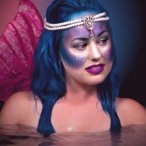 Mermaid Makeup Tips and Tricks