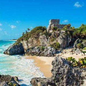 Best Scuba Diving in Mexico Part 4 – Yucatán