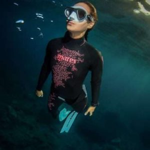 Mares Horizon 2.0 – Freediving suit innovation in a traditional wetsuit design