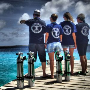 NAUI Introduces Two New Military Veterans Initiatives