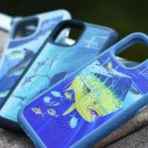 New Guy Harvey Fortitude Series Cell Phone Cases Announced