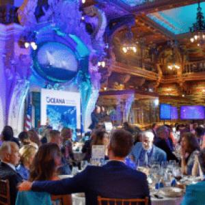 Oceana's New York Gala Raises $1.5M To Restore Ocean Health