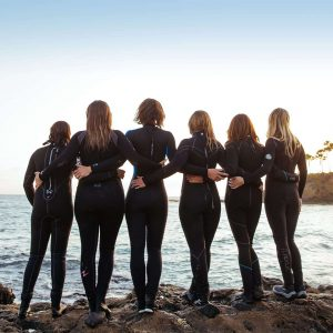 PADI Women's Dive Day To Help Save The Oceans