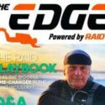 RAID Releases Second Issue Of 'The Edge' Magazine