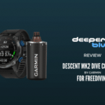 Review: Garmin Descent Mk2 Dive Computer – Freediving Perspectives