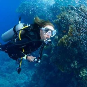 How learning to scuba dive will change your life