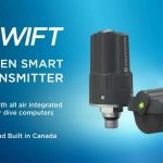We are excited to announce the release of the SWIFT™ transmitter
