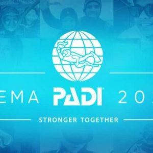 Join PADI at DEMA