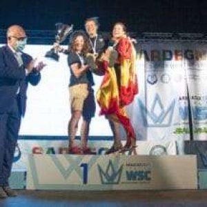 Italy, Spain Win Men's, Women's World Spearfishing Championships
