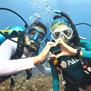 Hope Rising: Thankful for You and All PADI Members Who Continue to Inspire