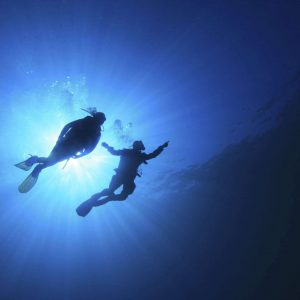 Scuba Diving Book Remastered Book Anthology Released