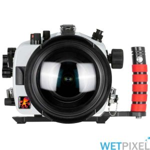 Ikelite Ships Housing for Sony a7c