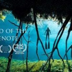 Child Of The Cenote
