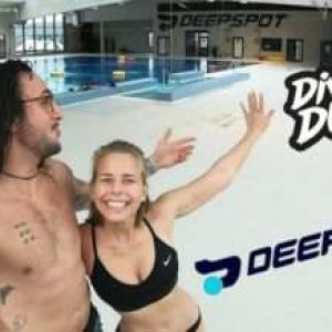 Freediving Deepspot – The Deepest Pool In The World