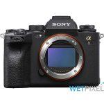 Sony Announces the Alpha 1 Mirrorless Camera