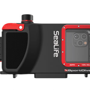 SeaLife Launches Android App For SportDiver Smartphone Housing